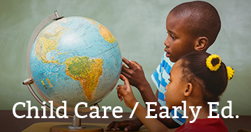 Child Care / Early Ed.